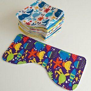 Ingenious Easy Burp Cloth