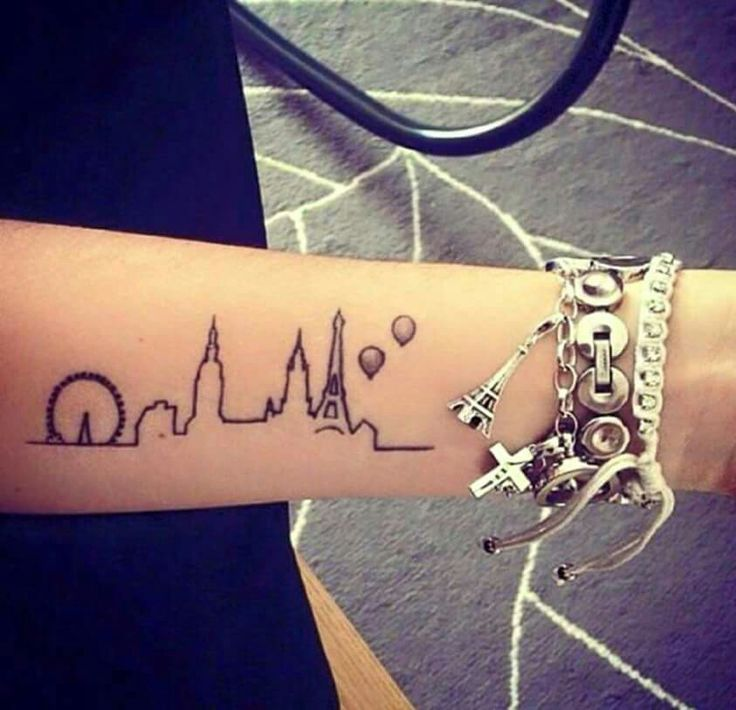 30++ Awesome Best minimalist tattoo artists in chicago image ideas