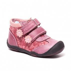 Детская обувь антилопа котофей
