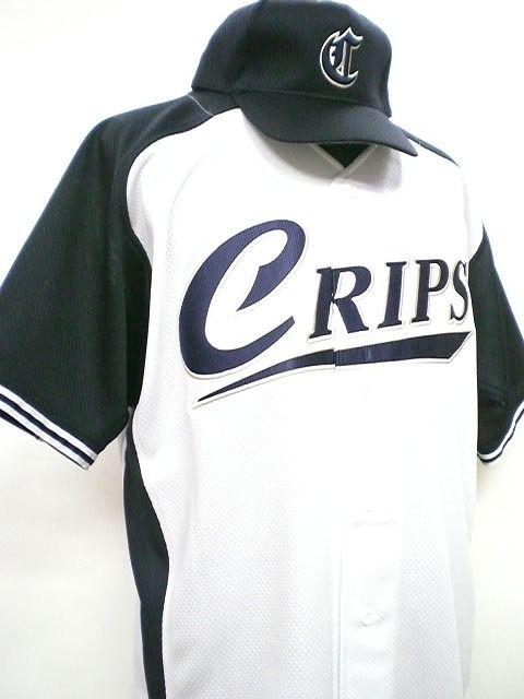 CRIPS 様:野球ユニフォーム オーダー お客様の写真と声