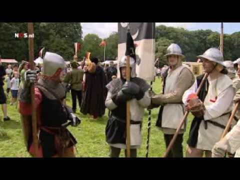 groepswebsite over Ridders en Middeleeuwen met vanalles