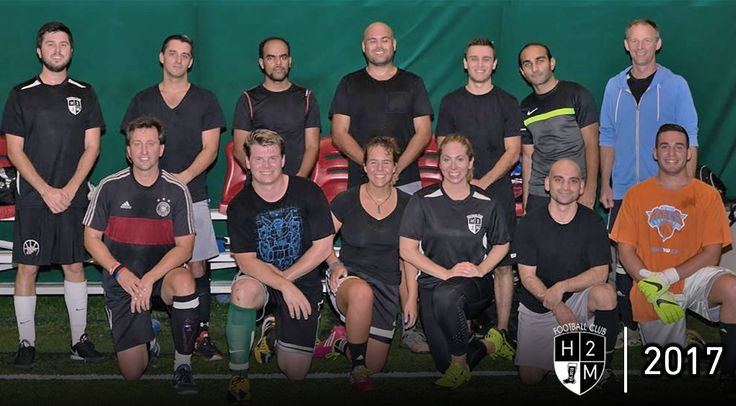 H2M's FC had their final game of the fall season yesterday. Excellent job to everyone who participated in another amazing season. See you next year!  #H2M #Team #Soccer #Architects #Engineers #Architecture #Engineering #Sports #Health #Wellness #Fitness