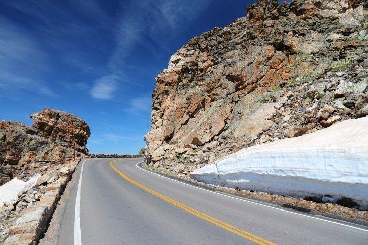 COLORADO: Rocky Mountain Ramble | The 20 Most Scenic Drives In America