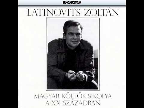 Latinovits Zoltán - Nagyon fáj