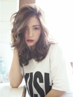 [chobii]☆0364471680☆小顔カット☆最新スタイル580☆桜井☆