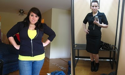 Losing 65 pounds..