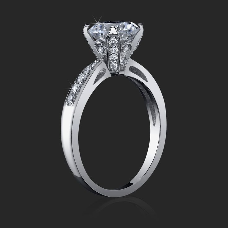 49 best style solitaire engagement rings