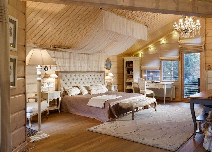 Faház felsőfokon - modern építészet és klasszikus stílus egy szép családi birtokon