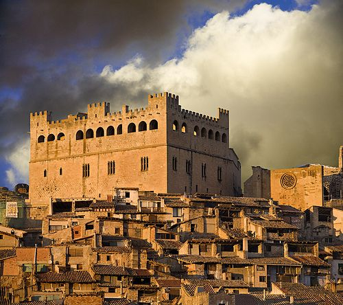 teruel muslim Professional quality mora images and pictures at very affordable prices mora de rubielos teruel muslim castle in aragon spain under blue sunny sky.