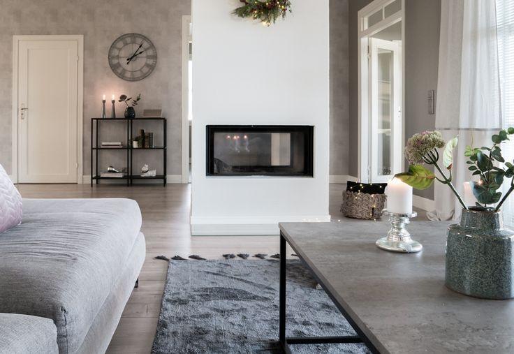 Interior by Jutta K.N: Lisää kontrastia, kiitos.
