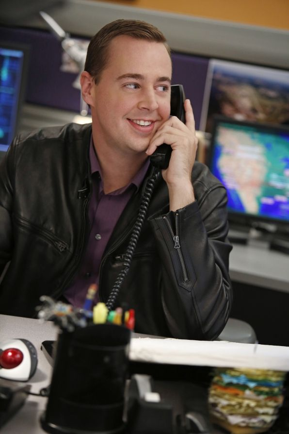 "NCIS Photos: All Smiles in ""Under the Radar"" Season 11 Episode 3 on CBS.com"