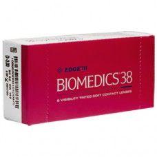 #Трехмесячные_линзы #Biomedics 38 от #CooperVision