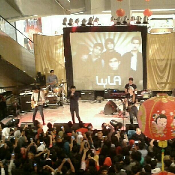 #LYLAINDONESIA #LYLACIREBON - @lylaindonesia #webstagram