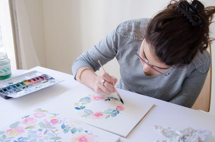 Trouver son style artistique: pistes de réflexion