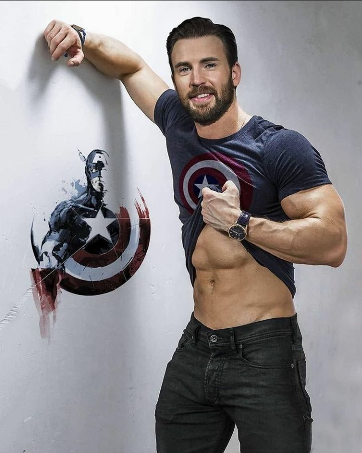 Mesaj Stony Yaru0131 Texting Chris Evans Shirtless Chris Evans Chris Evans Hot
