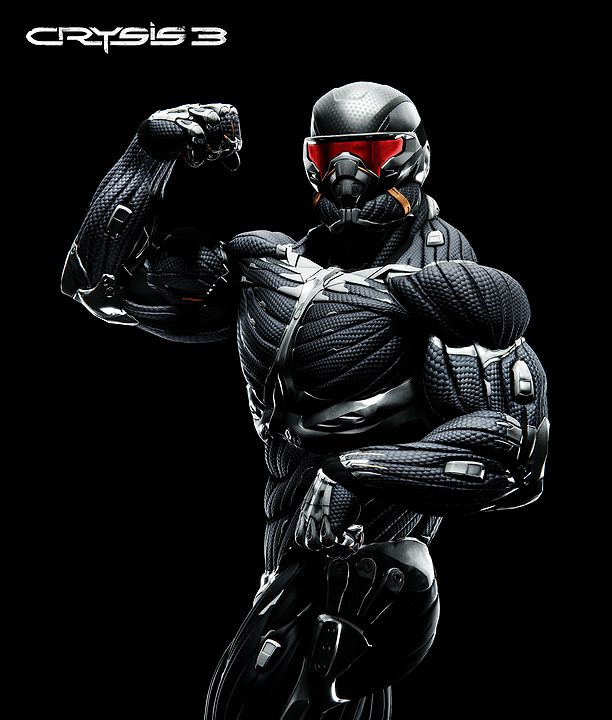 crysis nanosuit costume - Google Search