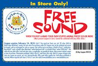 Build A Bear Coupon: In store or Online from gooddealmama.com