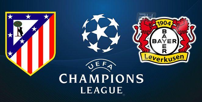 Atletico Madrid bakal mati-matian mengejar ketertinggalan saat menjamu Bayer Leverkusen di leg kedua Liga Champions, Rabu (18/3/2015) dini hari. Los Rojiblancos menginc