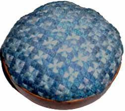 scotch stitch free needlepoint pattern by janet perry