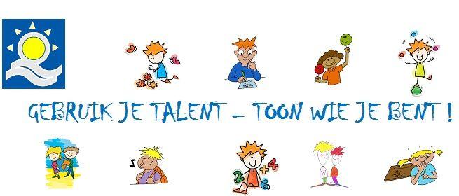 talenten - Google zoeken