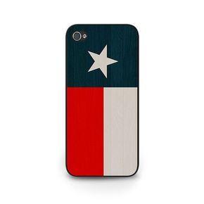 Texas Phone Case - Texas Flag