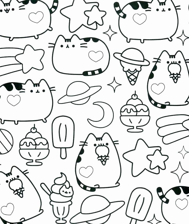 Pin By Angela Lucero On Coloring Pages Pusheen Coloring Pages Emoji Coloring Pages Cute Coloring Pages