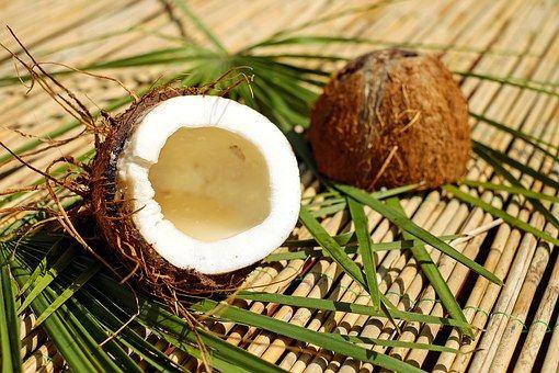 Kókuszolaj jótékony hatása a bőrre, hajra