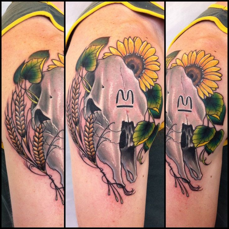 25 best ideas about farm tattoo on pinterest floral arm for Tattoo parlors in kansas city
