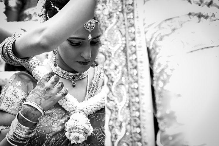 Tamil Wedding photography by Sheraz Khwaja