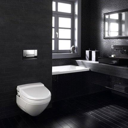 Geberit AquaClean, le WC lavant de Geberit. - Marie Claire Maison