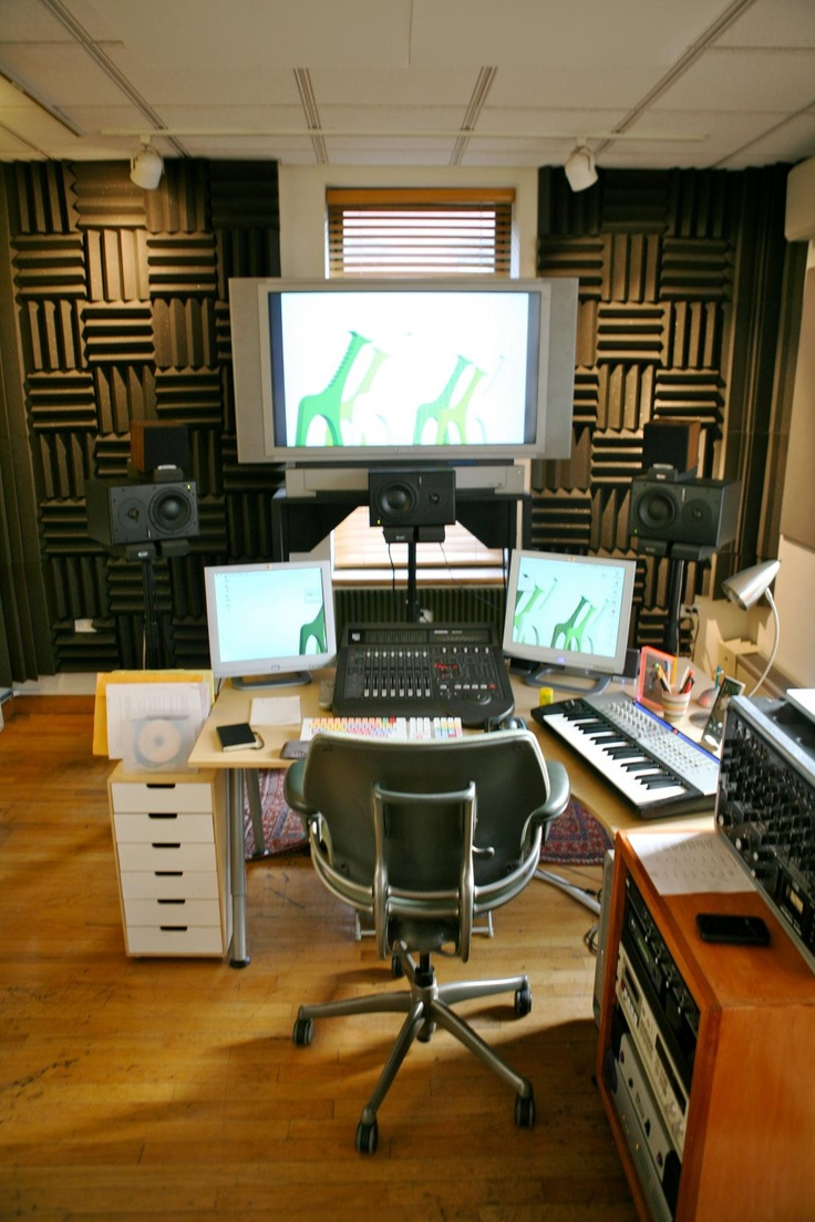 215 best home studio images on pinterest | music studios, home