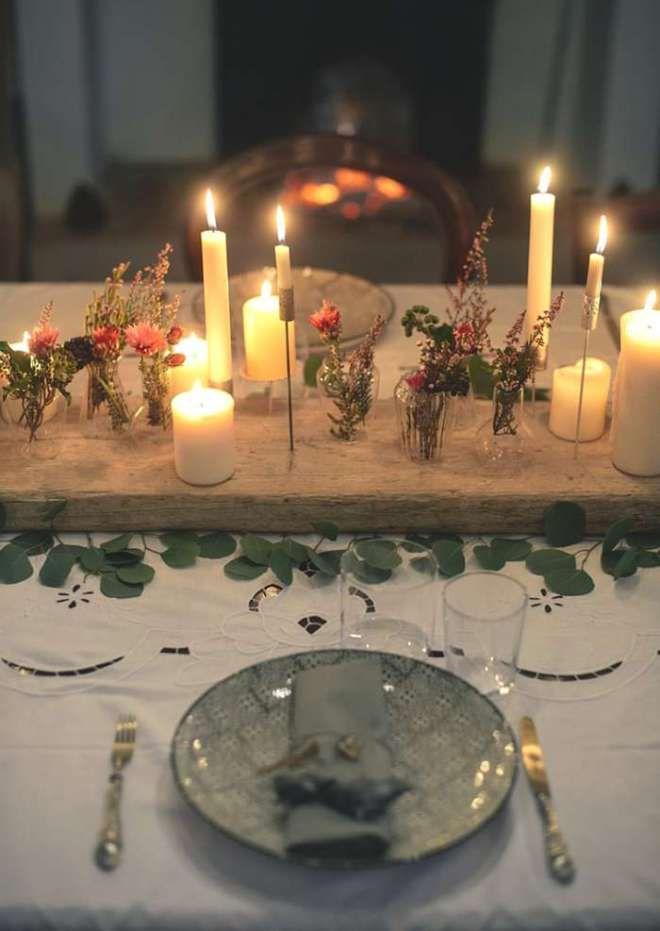 un arreglo facil y rpido para mesas navideas decoracion navidad christmas homedecor