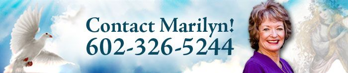Psychic/Medium Sessions If you would like to learn more about your past lives and events that may be blocking you in this lifetime, or would like to talk with deceased loved one, Marilyn is very gifted and highly skilled at facilitating such links.  http://marilynposcic.com/marilyns-services/