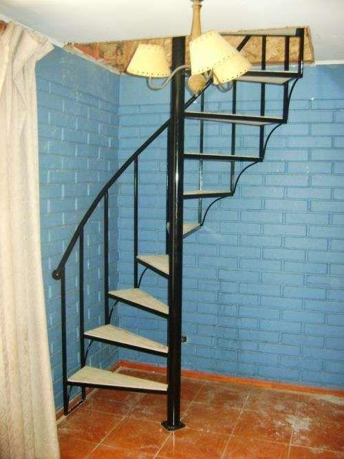 Escaleras caracol buscar con google escalas - Imagenes de escaleras de caracol ...