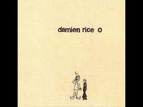 Damien Rice - Volcano (Album O)