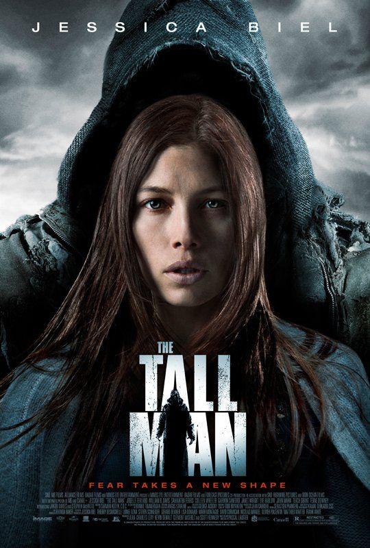 The Tall Man (2012) - Jessica Biel, Jodelle Ferland, William B. Davis