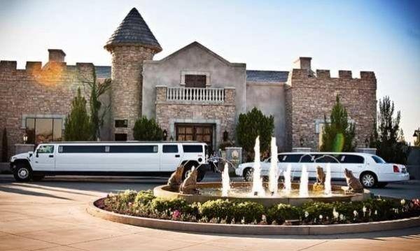The ashley castle arizona wedding venues briderush for Affordable wedding venues in az