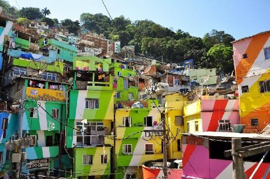 Rio de Janeiro Urban Adventures
