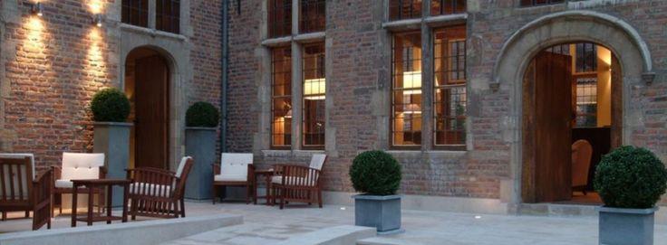 Martin's Klooster – Leuven België   Marrea Hotelarrangementen