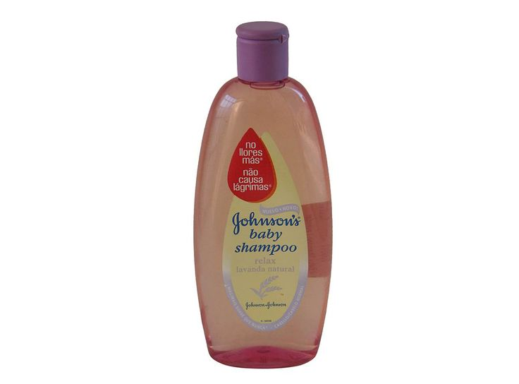 Johnson's Baby Shampoo Lavender (Imported) - 500 ml For light shiny hair No More Tears formula Ophthalmologist tested ₹ 404.00 #Good #Morning
