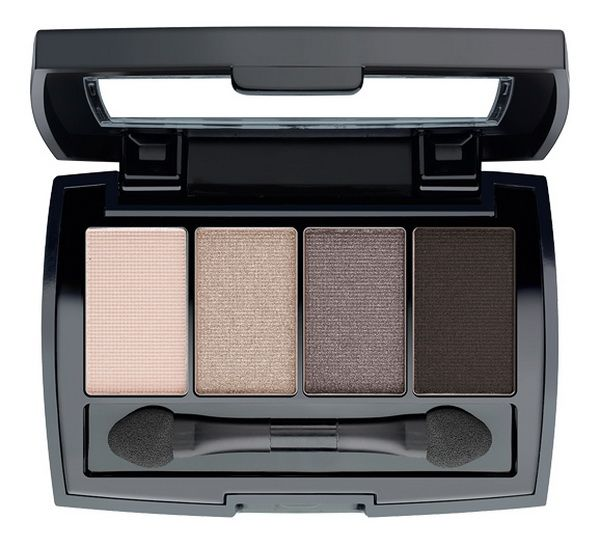новые тени бию BeYu Color Catch Eye Palette 163 Sunless Earth Bazaar Of Colors