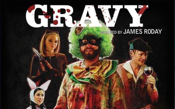 Watch Online  Gravy (2015)