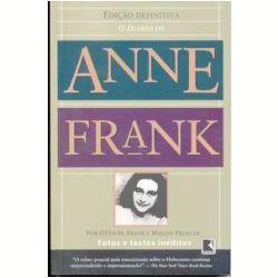 O Diário de Anne Frank 3 Livro O Diário de Anne Frank   Edição Definitiva