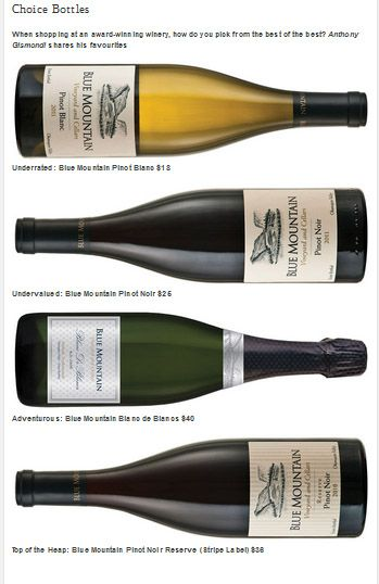Be sure to check out the new BCBusiness wine column by Anthony Gismondi. Thanks for featuring Blue Mountain Vineyard and Cellars.  http://www.bcbusiness.ca/lifestyle/wine-column-blue-mountain-vineyard-and-cellars  #bcwine