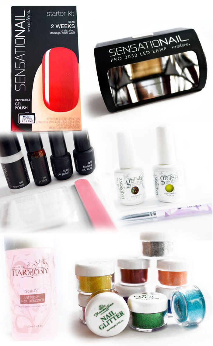 373 best gel nails images on pinterest gel nail gel nails and a little pricey to start but hella cool and saves in the long run doing it diy gel nailsgel solutioingenieria Images