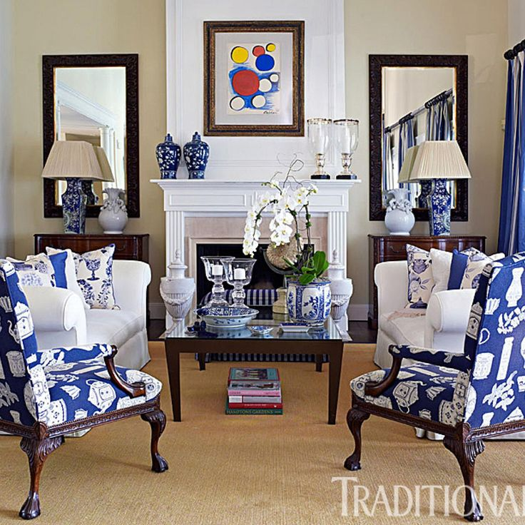 A Fashion Designer's Home in the Hamptons