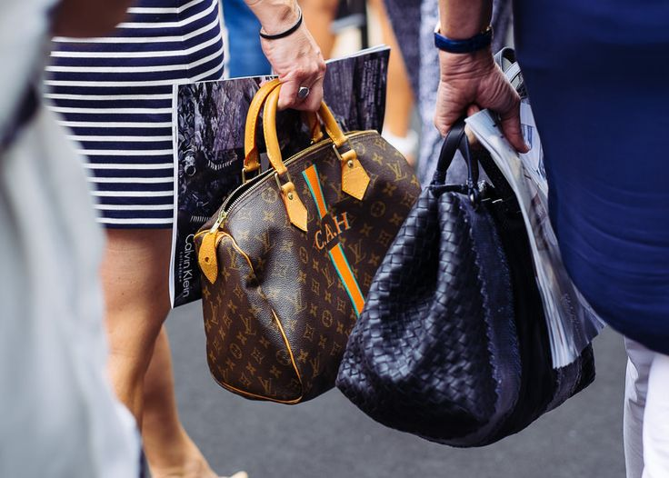 Whether or not you like the brand's ubiquitous logo bags, one thing is inarguable: Louis Vuitton is the biggest handbag brand in the world. Not only does it sit atop luxury industry indexes, but it has a handbag history as long and storied as any in fashion. In fact, that history is one of the …