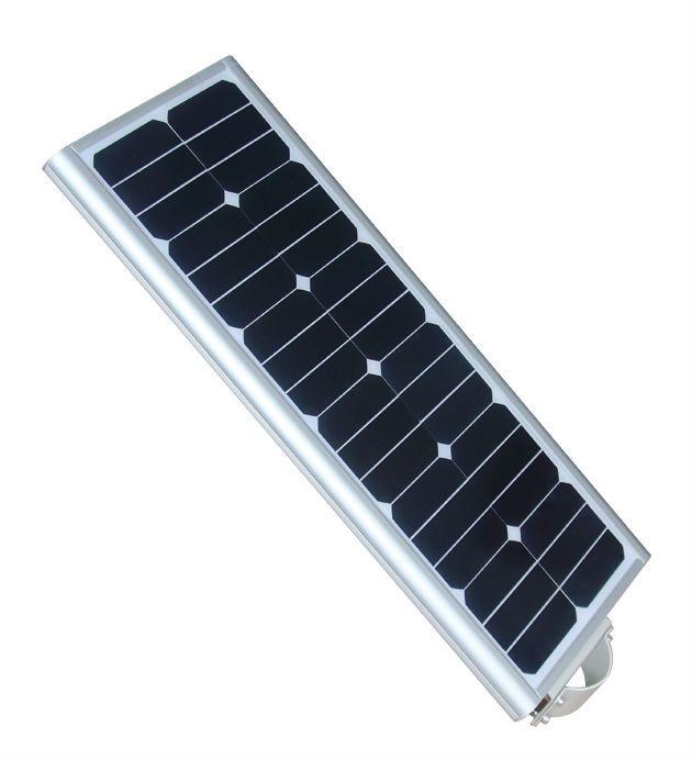high quality integrated solar panel street light, solar led light for garden $88~$718