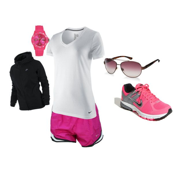 gym: Gym Gear, Fit Outfits, Workout Gear, Pink Outfits, Cute Gym Outfits, Workout Outfits, Everyday Outfits, Gym Workout, Gym Clothing