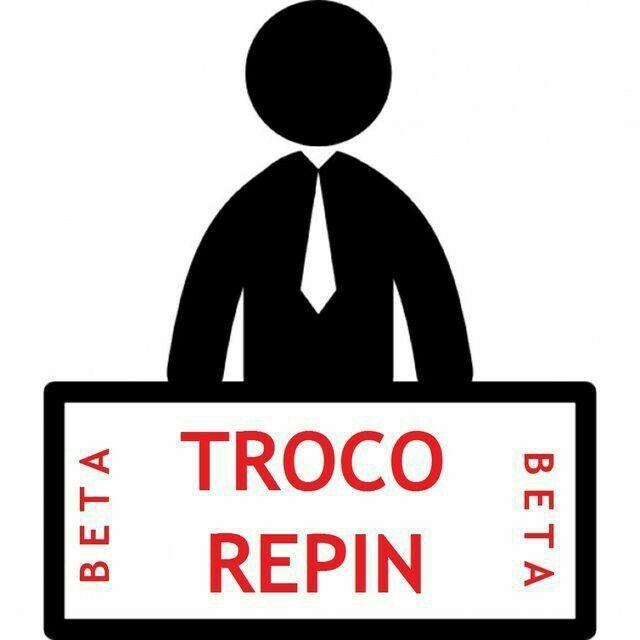troco #repin sim